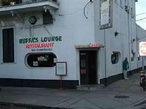 Buffa's Bar  Restaurant, New Orleans - Best Bloody Mary