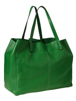 @Tina Collman- tell chen to get this for me for vday or mothers day!!!! Leather tote | Gap