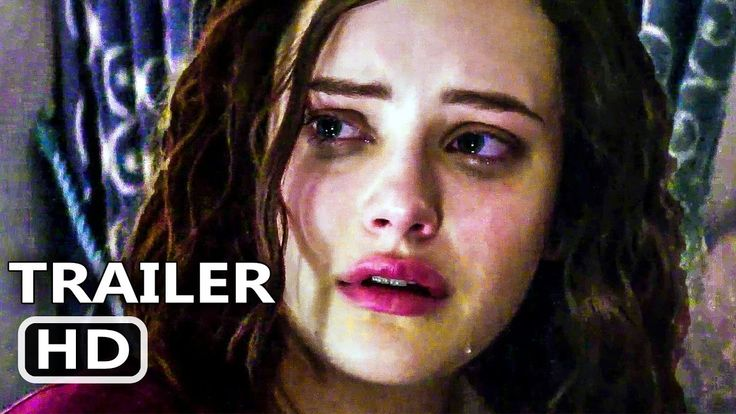 nice 13 REASONS WHY Official Trailer (2017) Netflix TV Show HD