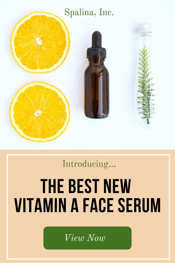 MultiNutrient VitaFluid Serum
