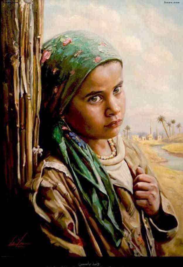 الحياء في عصرنا هذا يجعلك تنزوي وترقب الناس من افق بعيد ف هنا اختلط الحابل ب النابل وهناك الجميع يزا Misir Sanati Arap Sanati Sanat Fotografciligi