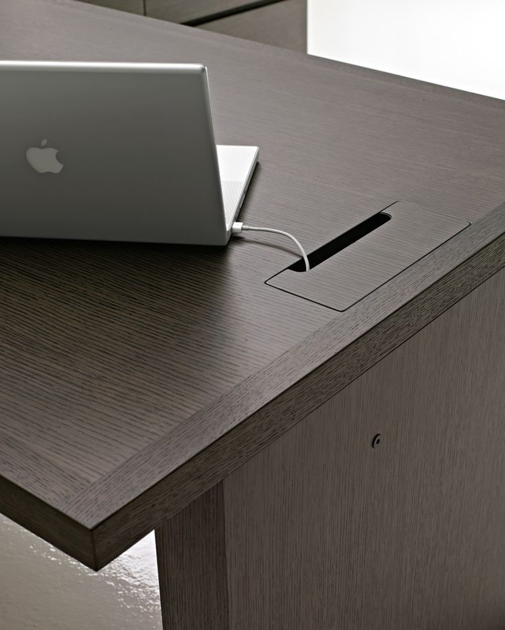 download the catalogue and request prices of ac executive office workstation by bb italia project a brand of bb italia spa office workstation design - Office Desk Design Ideas