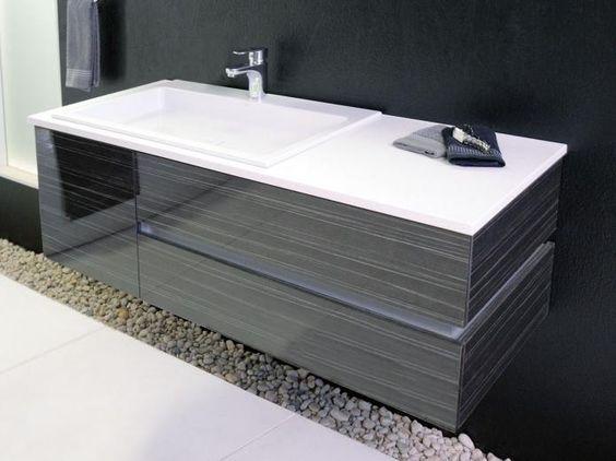 ADP Endro 1200 Wall Hung Vanity Unit: