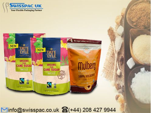 If you want to keep you sugar free from wetness and any kind of contamination, then use our excellent quality #SugarPackaging, which ensures maximum moisture resistance.