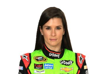 Danica Patrick Stats, Race Results, Wins, News, Record, Videos, Pictures, Bio in, NASCAR Sprint Cup, NASCAR Xfinity - ESPN
