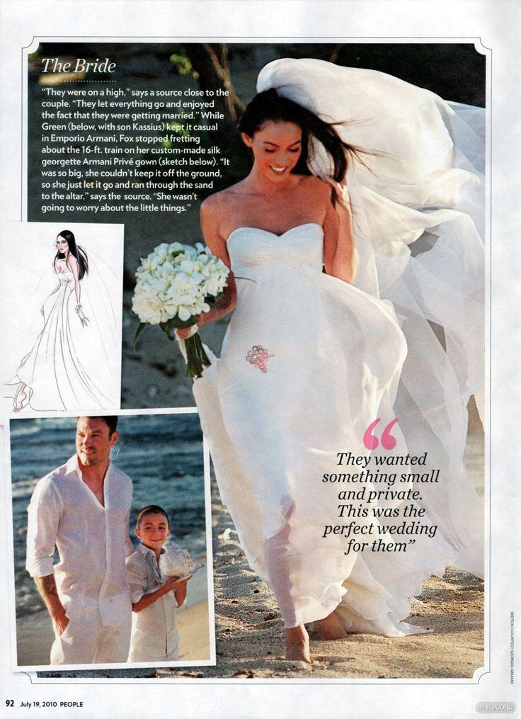 Megan S Wedding Dress.Megan Fox Wedding Dress Wedding