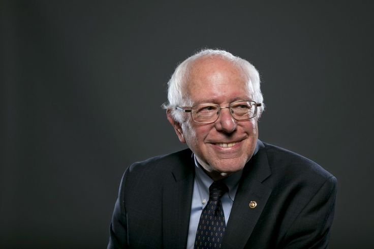"""Top Conservative Magazine Calls Bernie Sanders A Nazi 