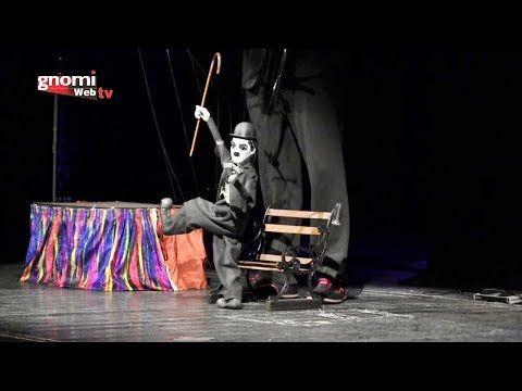 ΓΝΩΜΗ ΚΙΛΚΙΣ ΠΑΙΟΝΙΑΣ: Video από την έναρξη του 18ου Διεθνούς Φεστιβάλ Κο...
