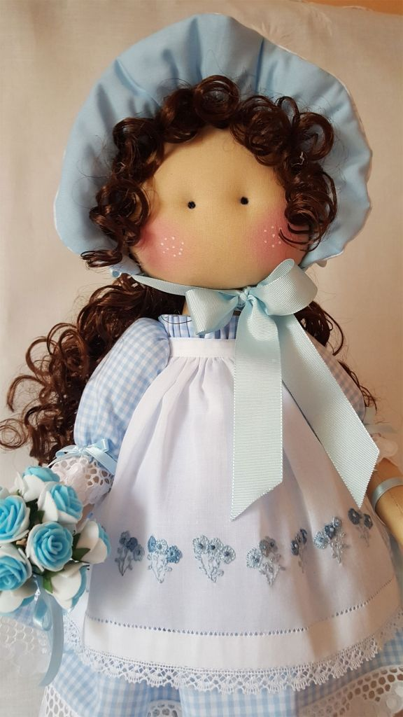 babyblue.quenalbertini: My Sweet Russian Doll | Pepa Veira