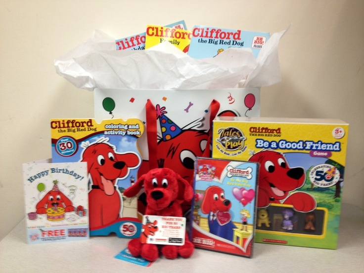 Happy Birthday Clifford the Big Red Dog! (Prize Pack Giveaway 5 winners) on http://mamalovesherbargains.com/2013/01/happy-birthday-clifford-the-big-red-dog-prize-pack-giveaway-5-winners/: Clifford Prizes, Happy Birthday, Clifford Giveaways, Prizes Packs, Big Birthday, Birthday Clifford, Red Dogs, Packs Giveaways, Big Red