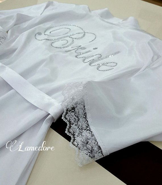 Hey, I found this really awesome Etsy listing at https://www.etsy.com/listing/453459832/bride-silk-satin-robe-with-script