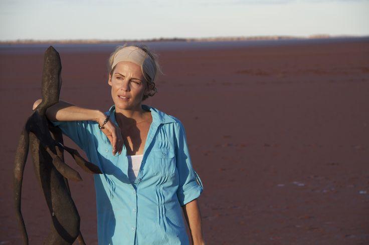 Behind the scenes, Series 3, Lake Ballard, Western Australia #Australia #WesternAustralia