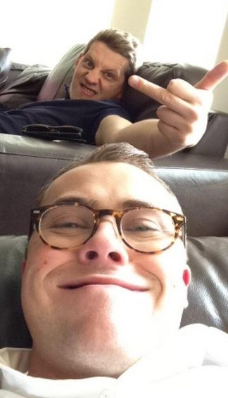 JamesS JoeT #Hollyoaks #151
