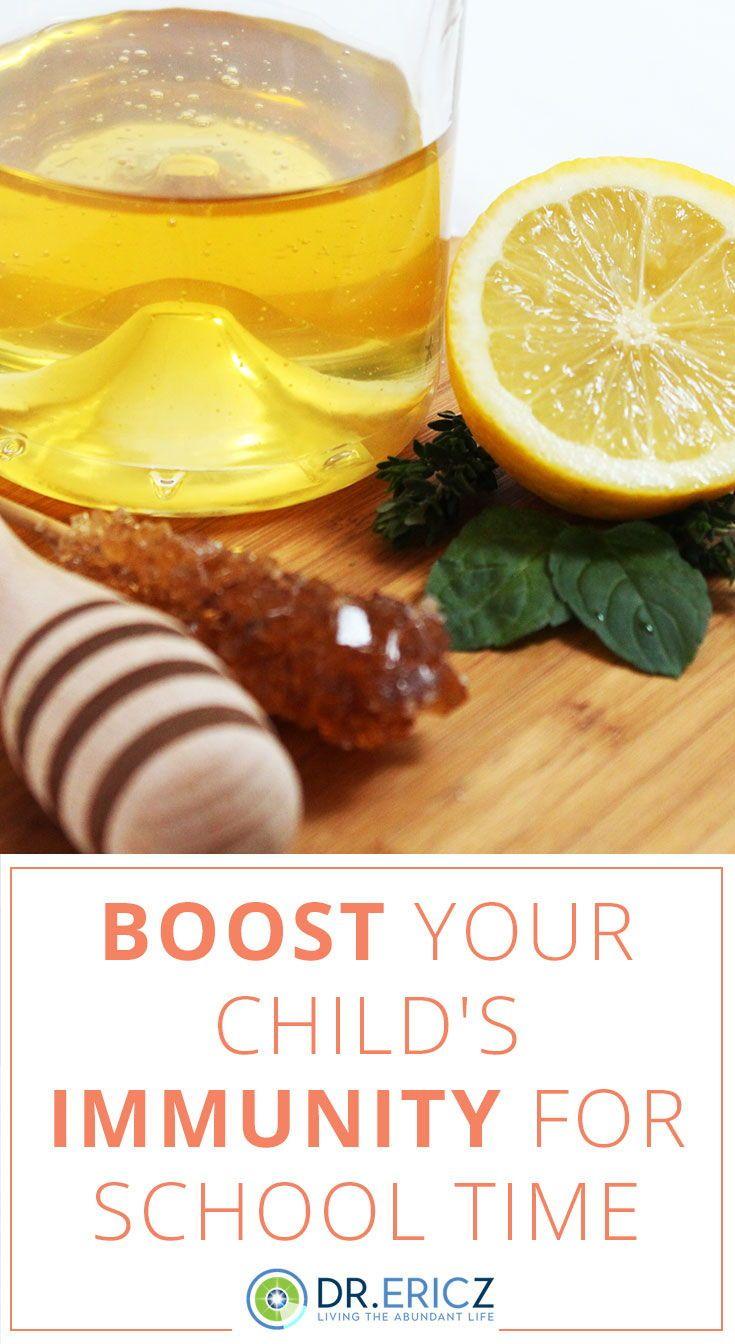 Essential Oils For Immunity Healthy Immune Boost Recipe Recipe Boost Foods Good Health Tips Immunity