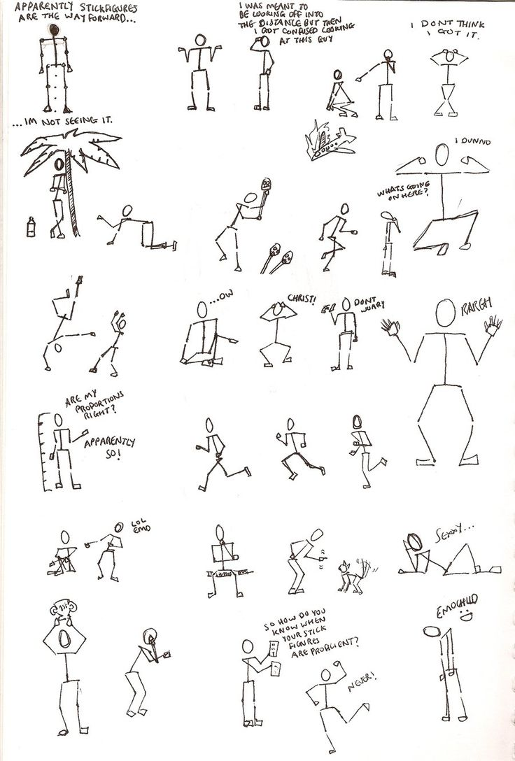 1000  ideas about stick figures on pinterest