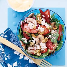 80 best nz food images on pinterest new zealand food clean strawberry feta and walnut salad yahoo new zealand food forumfinder Gallery