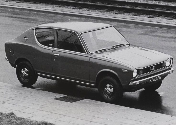 100 A - 1971