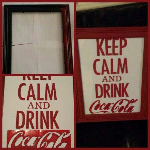 Coca Cola Bathroom Decor: 74 Best Images About Party Coca-Cola On Pinterest
