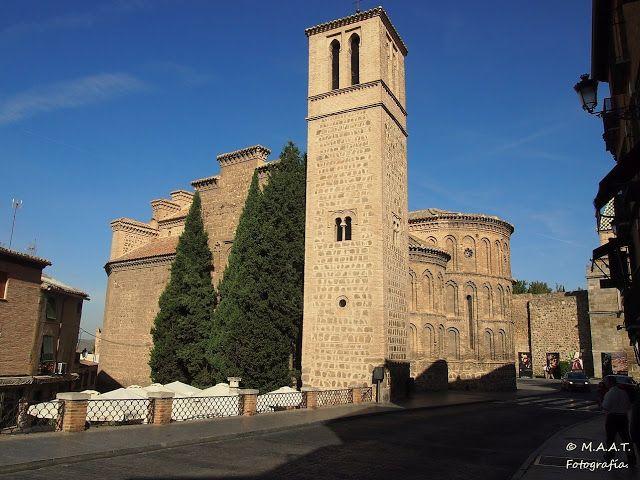 Rincones De España Y Madeira Toledo Toledo España Plaza De Toros