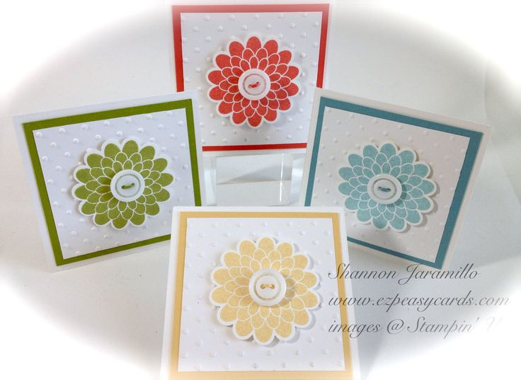 58 best 3 x 3 Notecards images on Pinterest Cards, Craft ideas and
