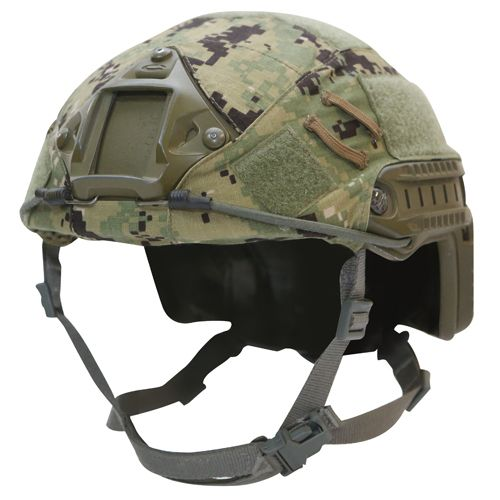 OPS FAST Helmet Cover AOR2 size M/L - HUEY'S