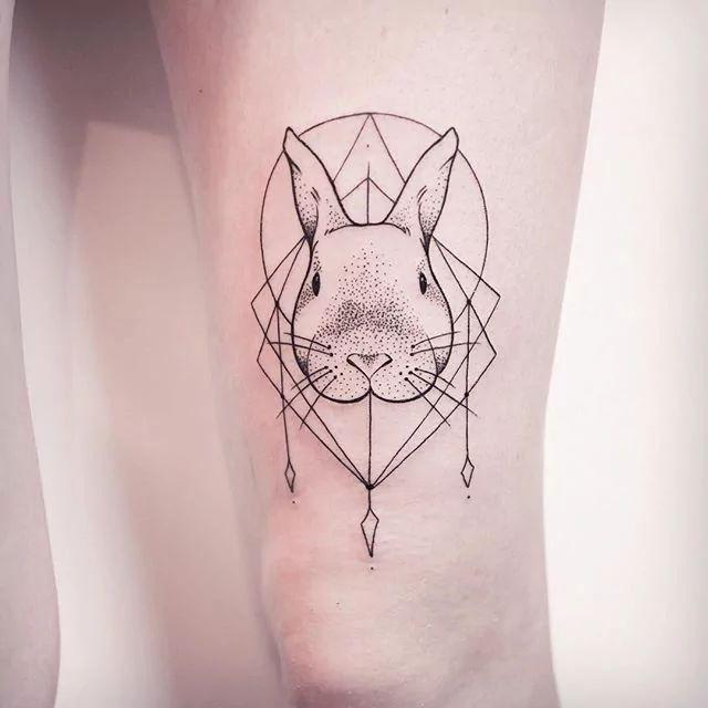 Subtle, Minimalistic Line Tattoos by Melina Wendlandt | Tattoodo