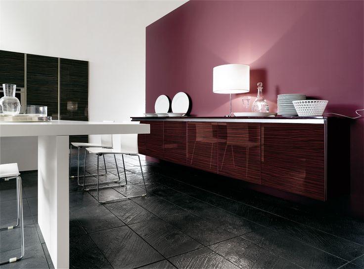 23 best Cucina Moderna Charme - Modern kitchen images on Pinterest ...
