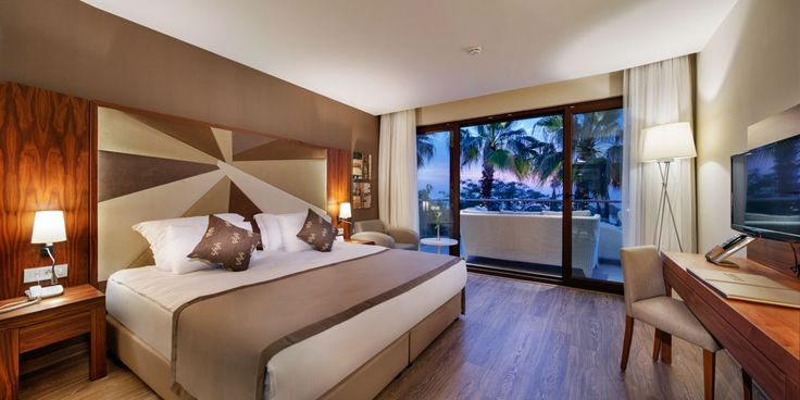 Nirvana Royal Dublex Beachfront #Bedroom