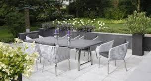 4 seasons outdoor - Кресло обеденное Luton