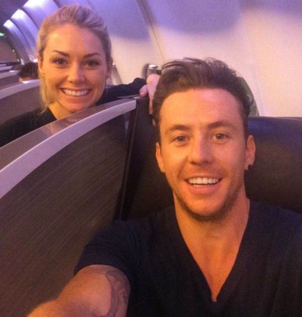 Mcbusted Star Danny Jones Talks About Emotional Wedding