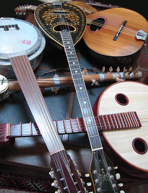 176 best images about Rare Stringed Instruments on Pinterest ...