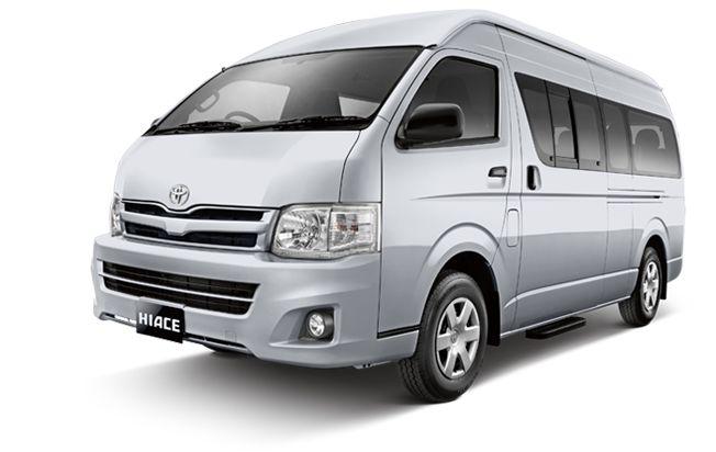 Toyota HiaceDapatkan Toyota Hiace, dalam kredit yang murah. Detail Hub. 085258181882 / 085648817981, Pin BB : 27037761 : http://hargatoyotakredit.com/portfolio/toyota-hiace