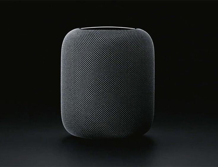 """With Apple's Introduction of HomePod, Siri Steps To Amazon's Alexa.  With the introduction of the HomePod, Apple takes direct aim at devices like Amazon's Echo/Alexa and Google Home systems. HomePod uses the Siri-voice interface for playing your music, messages, news, sports, traffic, alarms, & learns your tastes to act as a personal """"musicologist."""" Powered by Apple's A8 processor, the speaker delivers high-quality sound with 7 beam-forming tweeters, precision acoustic horns, and uses…"""