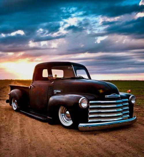 Chevy Truck ★。☆。JpM ENTERTAINMENT ☆。★。