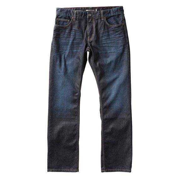 Just Jeans   Mens Straight Leg Jeans in Classic Dark   $79.99