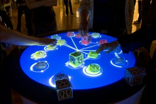 Me @officialtrento And @redimadk Dj had made our first track on reactable And It is shared on http://soundcoud.com/redisound @redisound feature on Twitter take a look at this #music #redisound #officialtrento