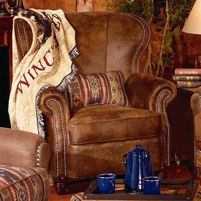 Marshfield Furniture A2385 01 Remington Chair For $2250 At Home Furniture  Showroom