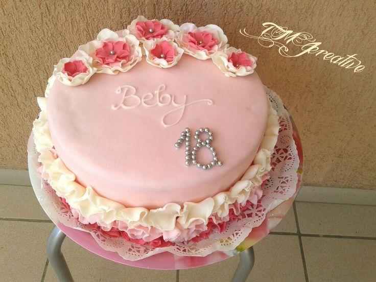 #TMJcreative #birthdaycake