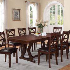 Larissa Extendable Dining Table