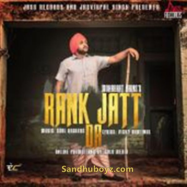 Pehli Mulakaat Song Punjabi Download 2018: Rang Jatt Da By Mohabbat Bains MP3 Song Download From