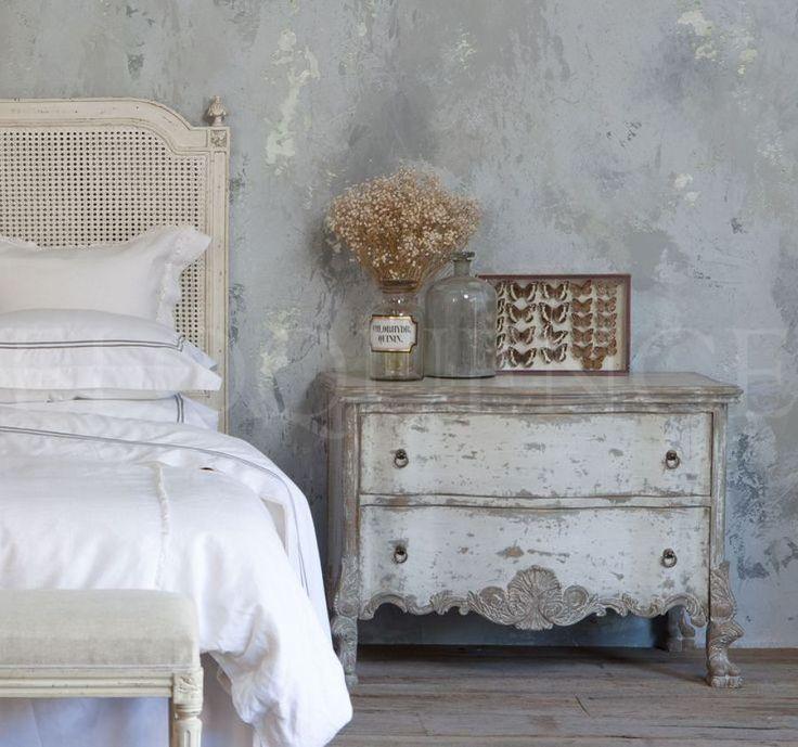 Foto: Mueble Decapado Blanco Roto de Marta #841135 ...