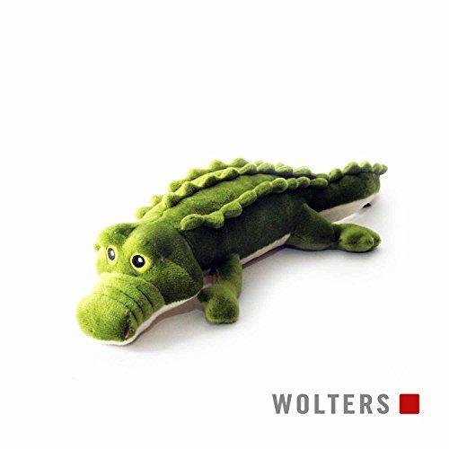 Krokodil Futter