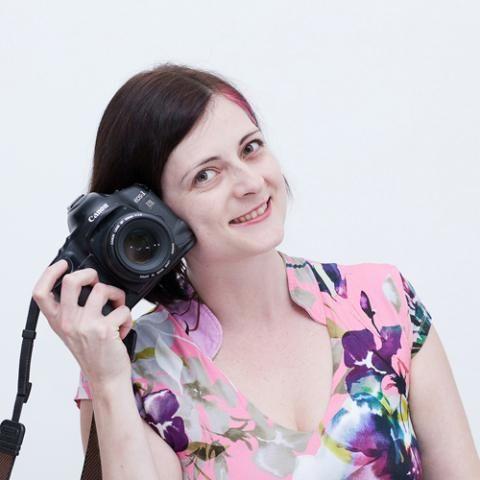 Анна Линден, фотограф | Моё любимое дело
