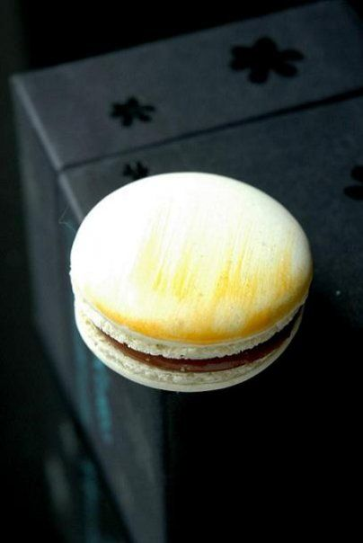 Bonbini!: i heart u, French macaroon... Best Macaroon Recipe Ever!  w/ almond flour - no grinding almonds