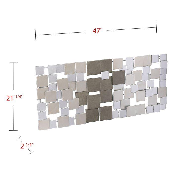 Contemporary Geometric Wall Decor Geometric Wall Geometric Wall Decor Contemporary Wall Decals