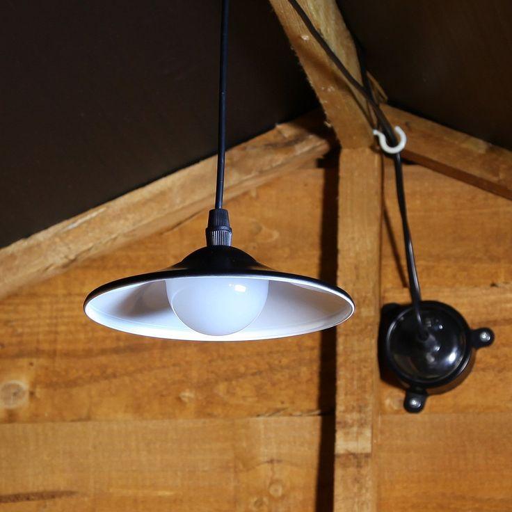 60 best garden shed images on pinterest solar lights solar panels and bulbs. Black Bedroom Furniture Sets. Home Design Ideas