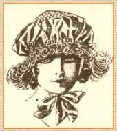 NOROESTE: Sombrero de casco de ala corta que cae hacia atrás
