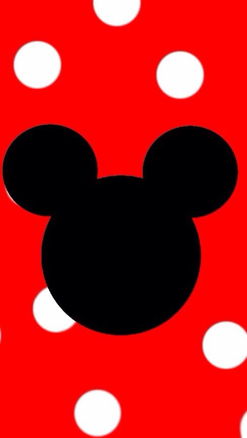 MICKEY MOUSE, IPHONE WALLPAPER BACKGROUND
