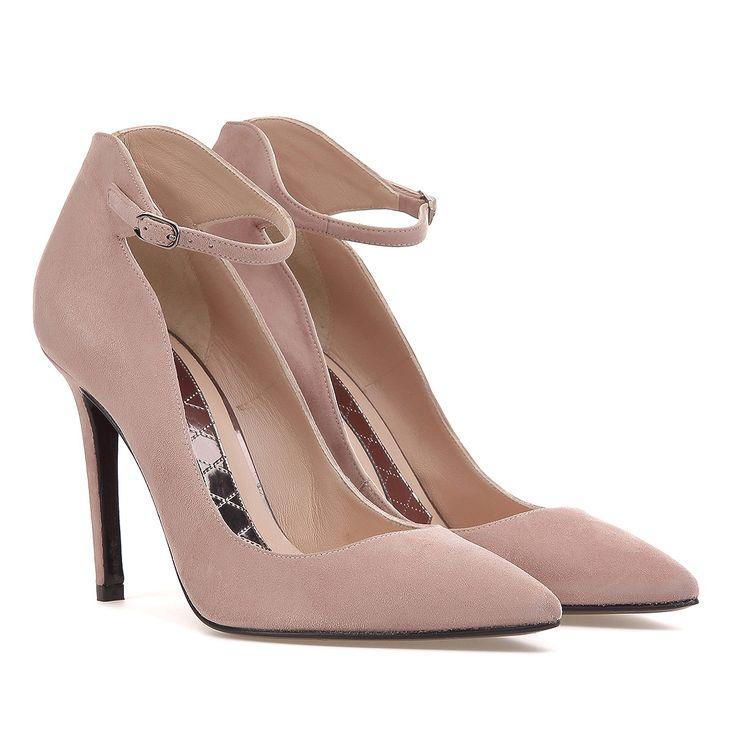 Zapato Sofie Nude | Magrit Tienda Online Oficial España