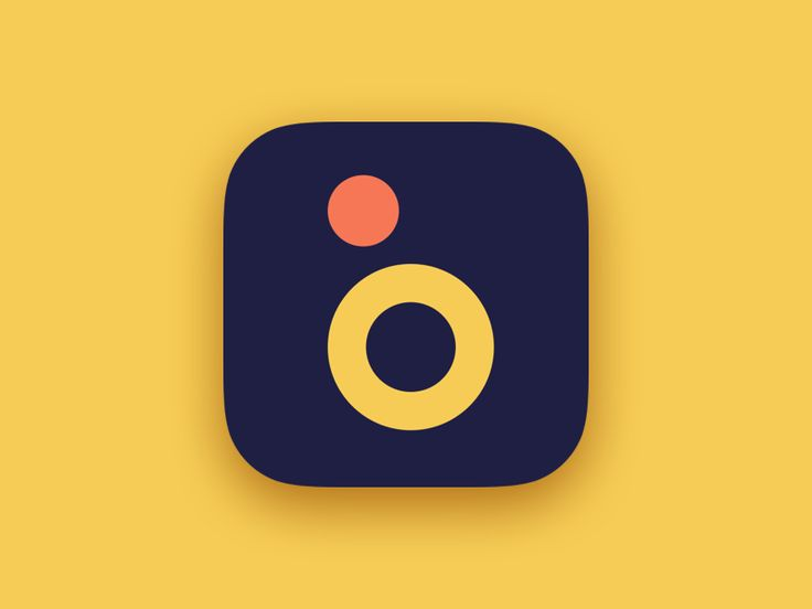 App icon for a product we've been working on at 3drops. More details coming soon!